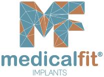 MEDICALFIT IMPLANTS logo
